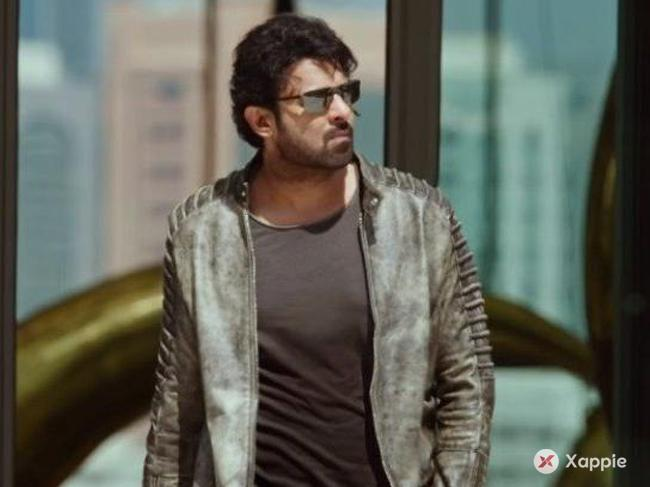 Saaho team to pick Hollywood heroine for special song