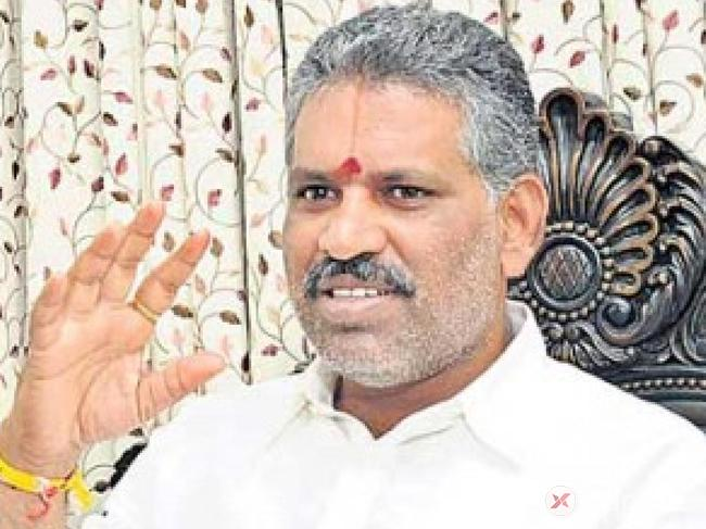 TDP leader offered Rs 30 Lakhs to kill YCP Leader?