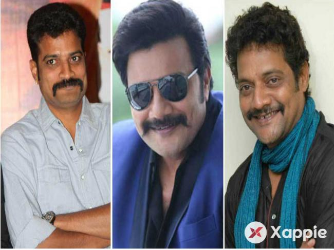 Three Brothers to share screen space first time together in Bharaate