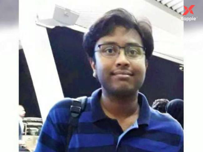 Telangana BJP leader's son found dead in the UK