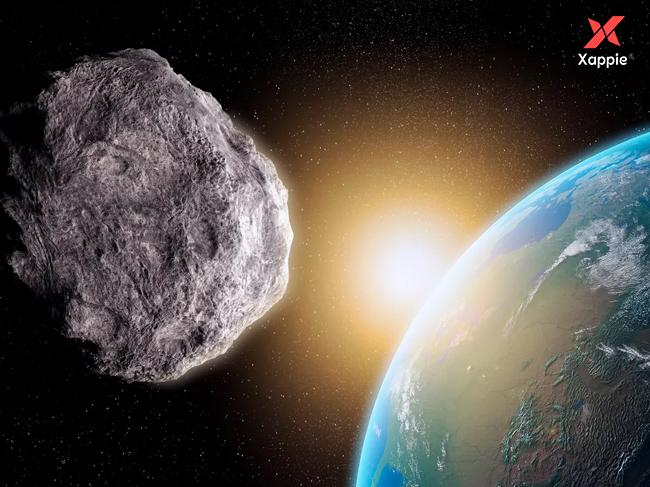 NASA: Asteroid May collide next year with our Planet (Earth)