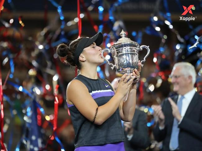 US Open: 19-year old Bianca beats Serena Williams to grab first Grand Slam title