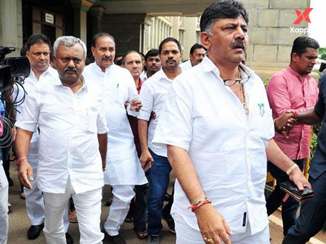 Exclusive: High Tension in Karnataka politics - BJP to form Government?
