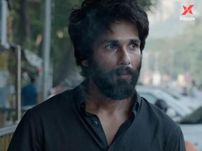 Kabir Singh: Shahid Kapoor's film moves 'Closer to 200 Crore' mark