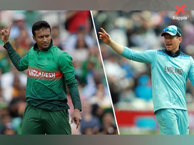 Bangladesh vs England Live Cricket Score Streaming Online, World Cup 2019 | When and Where to Watch