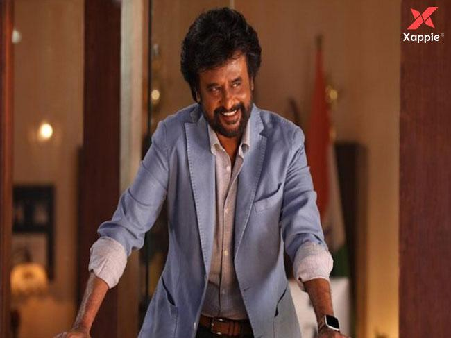 SuperStar Rajinikanth's Darbar - A special treat for fans!