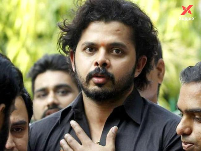 Fire breaks out at cricketer Sreesanth's house, wife and child rescued