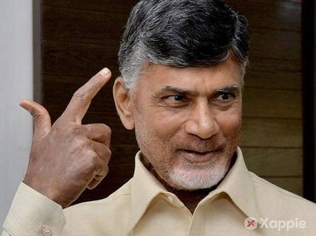 Naidu is going to repeat the same mistake in AP !