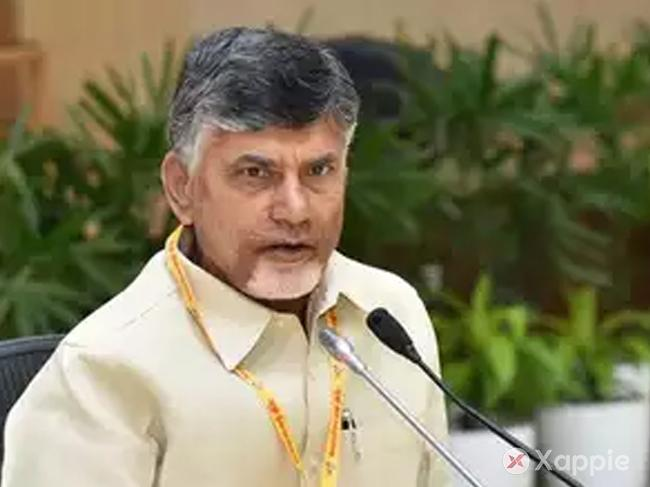 Chandrababu has 'NO' friends in AP?