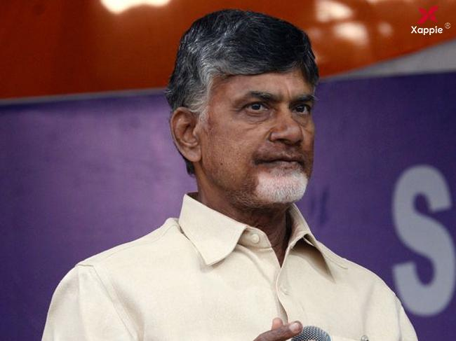 Exclusive: Naidu takes aggressive route
