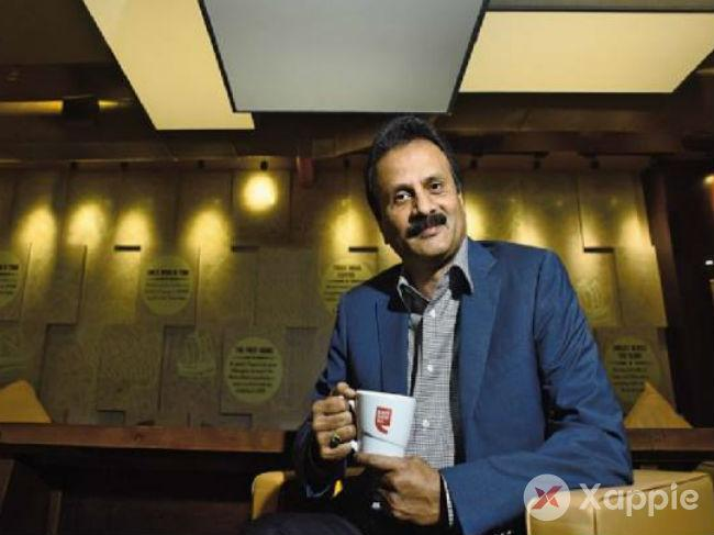 Missing Cafe Coffee Day founder found dead at Mangaluru river
