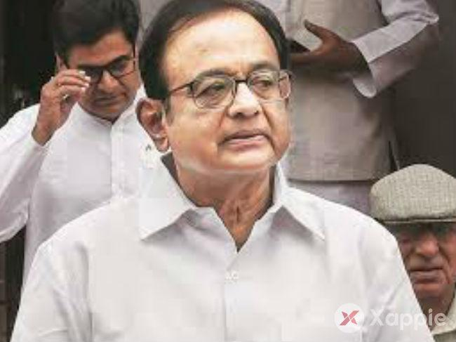 P Chidambaram says 'ED wants to arrest me only to humiliate me'