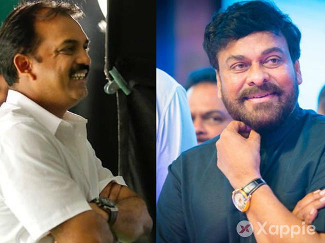 What made Chiranjeevi and team give clarity on Koratala Film ?
