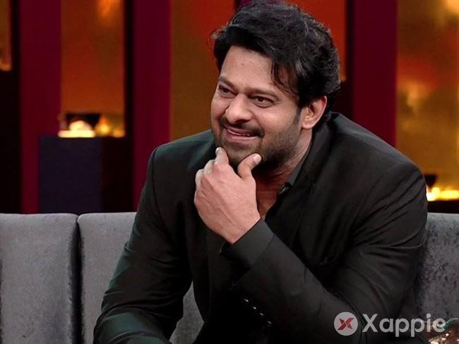 What's in bag for Prabhas to please audience after Bahubali ?