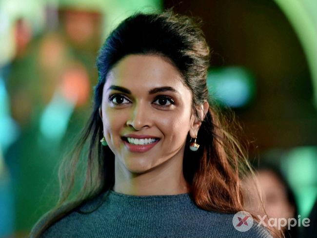 Deepika Padukone cleared all rumors regarding her ...