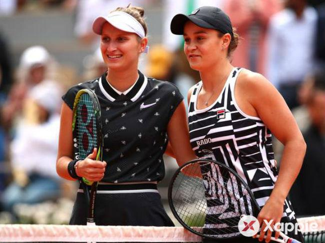 French Open: Djokovic knocked out by Thiem and Barty wins women singles!