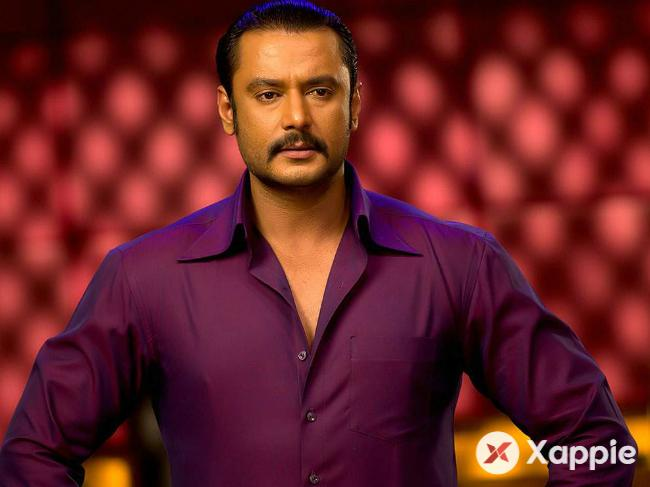 Challenging star Darshan to launch Prems 25th film