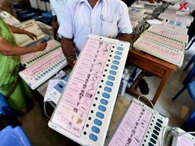 Re-polling in Delhi booth as officer forgot to delete test votes!