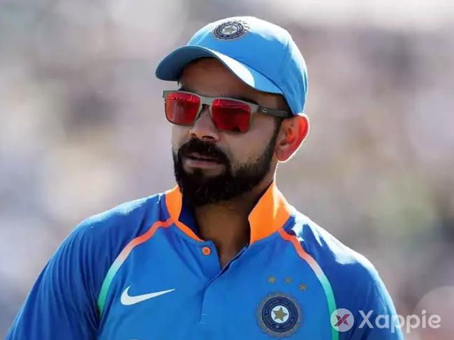 Virat Kohli on India and Pakistan matches in World Cup 2019
