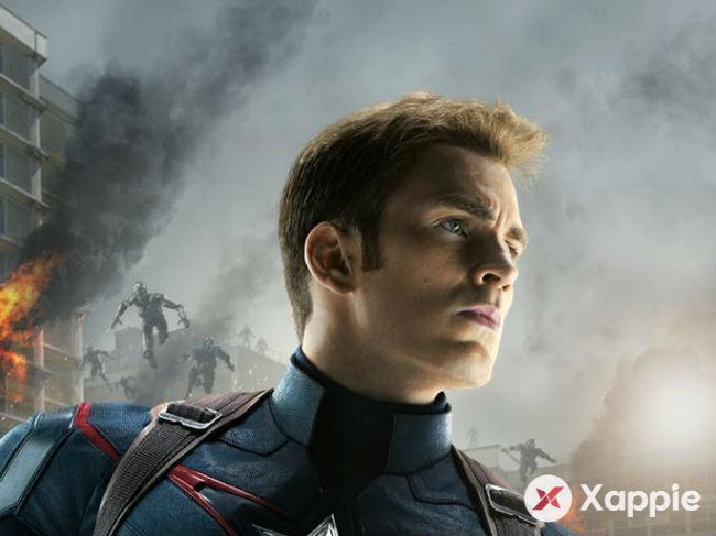 Captain America, Chris Evans not done yet! Says Russo