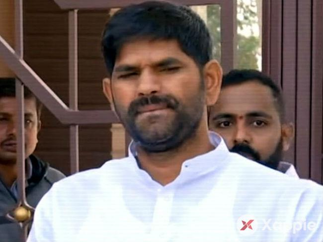 The High court has granted bail to Kampil MLA JN Ganesh
