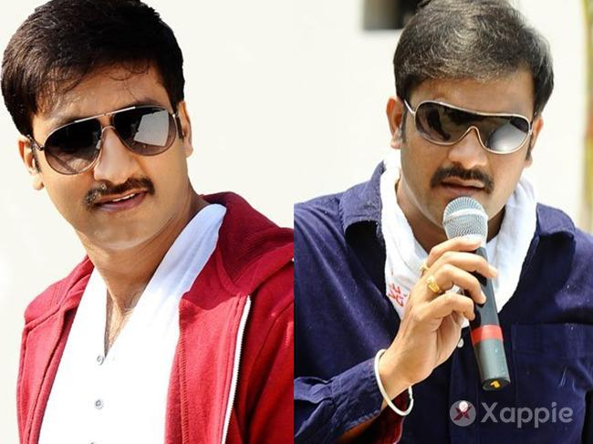 Will Gopichand and Sriwass repeat magic again?