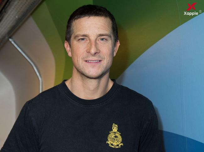 Bear Grylls suffers life threatening reaction to bee sting while shooting