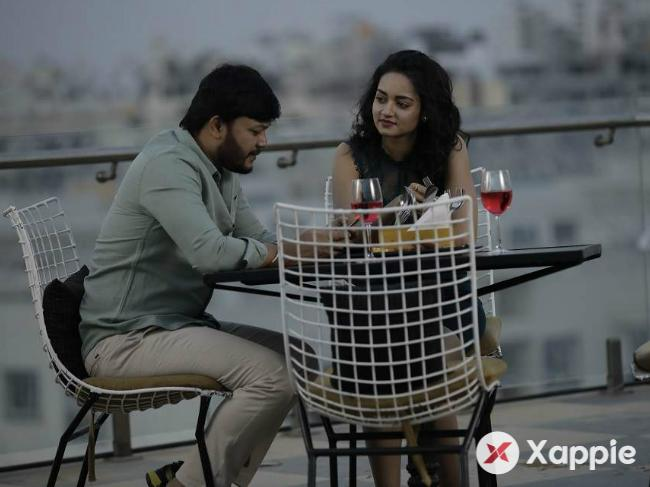 Geetha movie completes talkie portions