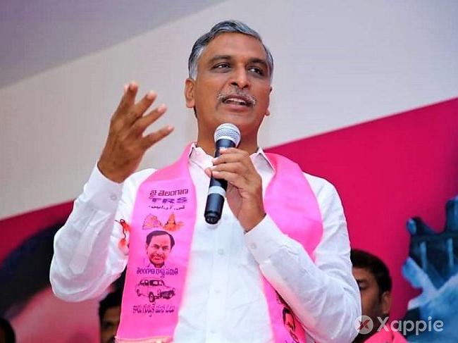Is It the End of the Road for Harish Rao in TRS?