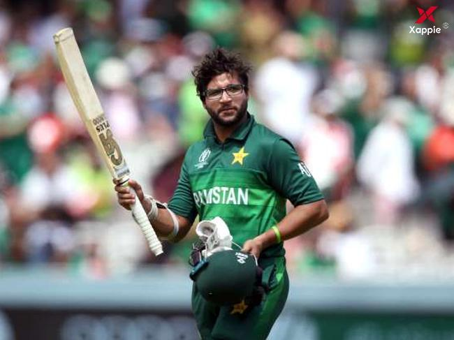Pakistani opener accused of having multiple affairs