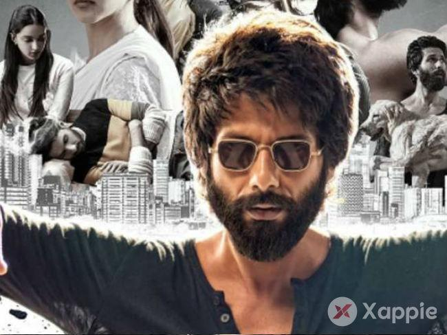 Kabir Singh aims to cross the Rs 250 crore mark