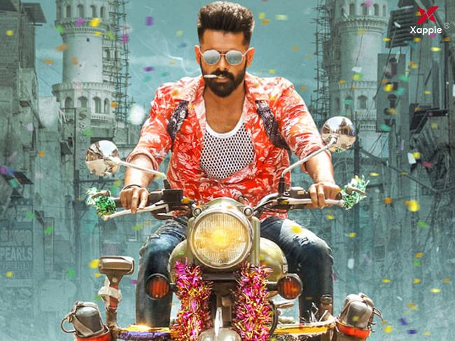 The man behind iSmart Shankar's positive buzz