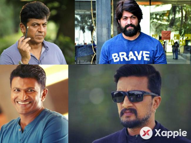 The Income Tax officers raid on Kannada Film Industry biggies