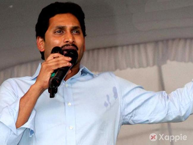 Is Andhra Pradesh CM 'Anna' or 'Dhunna'?: YS Jagan