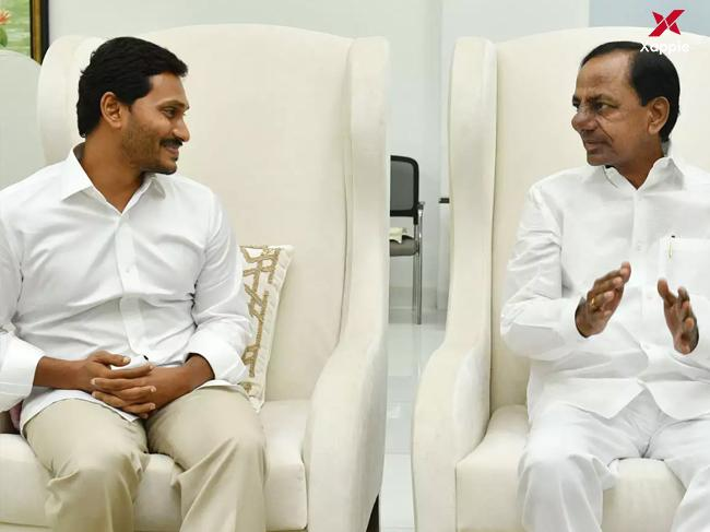 KCR can't take Jagan for granted!