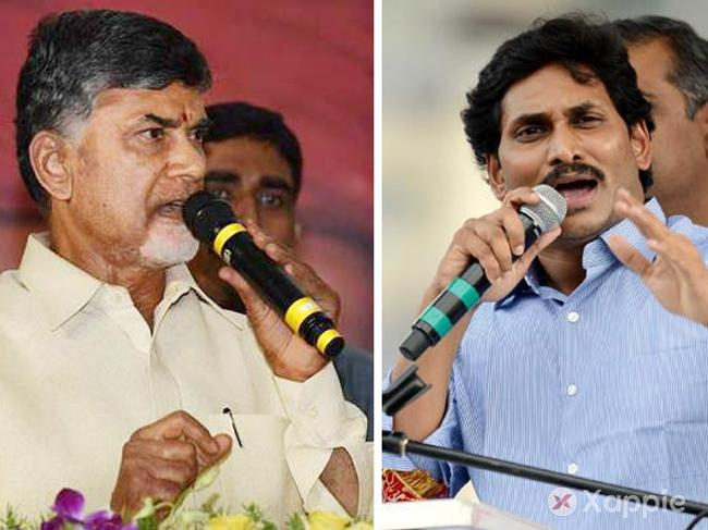 My grandfather and my father were killed and I was attacked in CBN tenure: Jagan