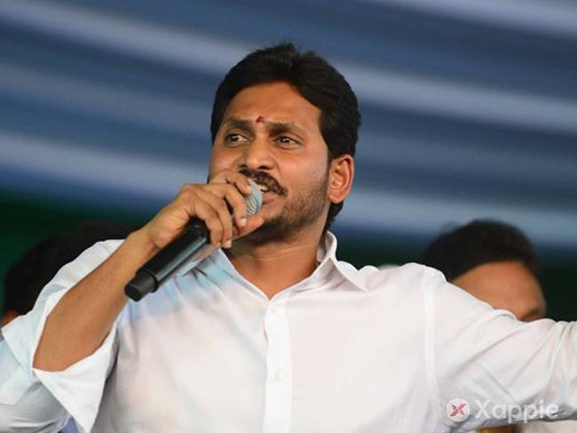 Jagan Mohan Reddy Banking on backward classes Vote Bank!