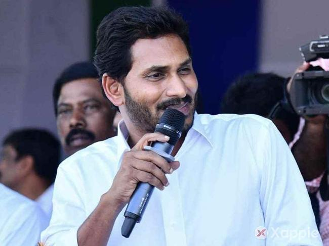 Form-7 submitted to delete Y.S. Jagan Mohan Reddy's vote
