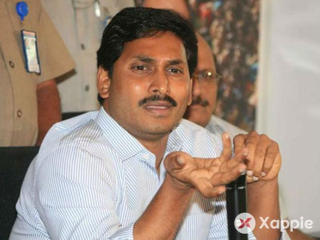 Centre shocks Jagan for the first time!