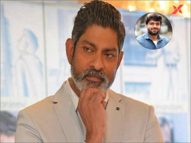 Due to unavoidable reasons Jagapathi Babu out of Sarileru Neekevvaru - Anil Ravipudi