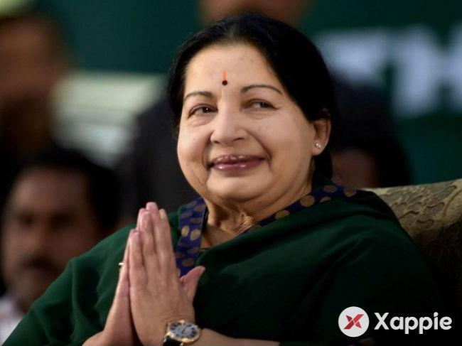 Tamil Nadu continues to invoke the spirit of Jayalalithaa