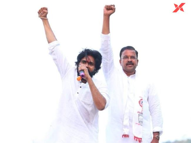 Jana Sena is a Silent revolution: JD Lakshminarayana