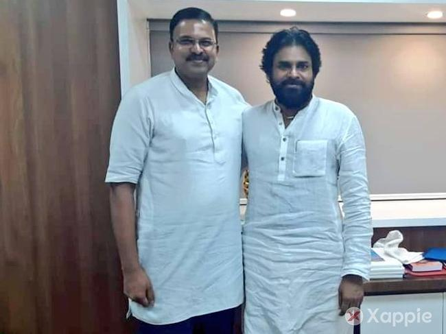 JD Lakshmi Narayana reveals the reasons to join Janasena