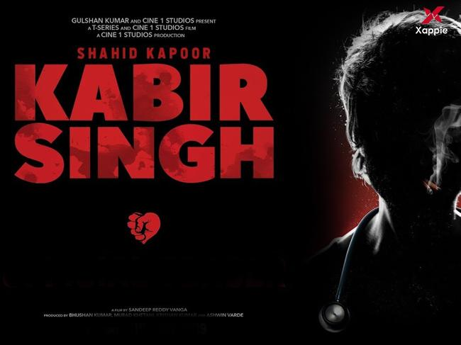 Critics thrash Kabir Singh, audience shower love