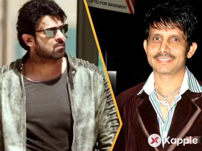 Kamaal R Khan says Saaho will be a disaster