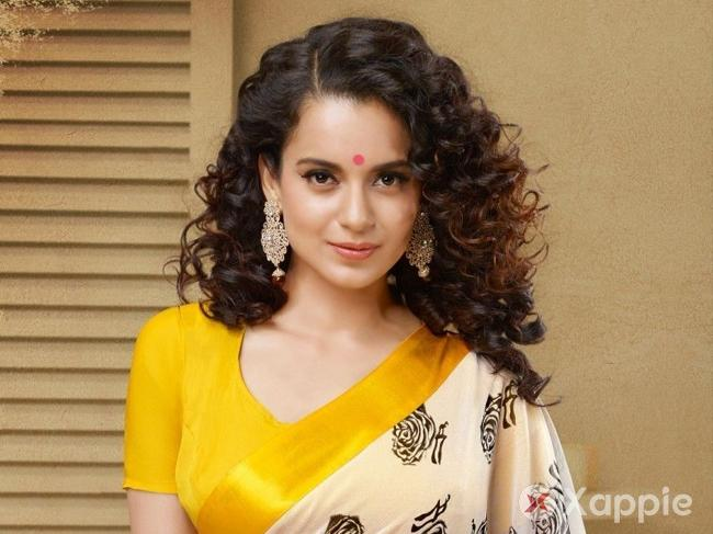 Kangana Ranaut to direct her own Biopic!