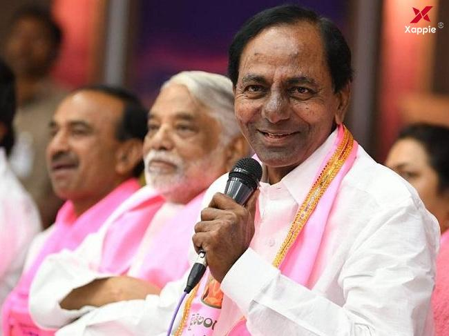 Exclusive : 'Dostana' between KCR and Election Commission continues!