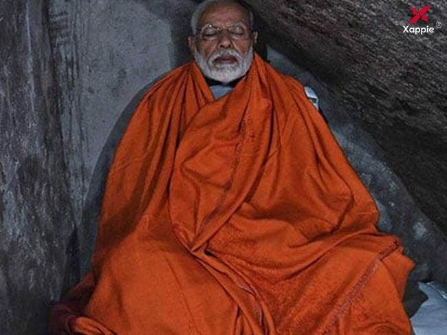 Uttharakand CM wants PM critics to spend day at Kedarnath temple!