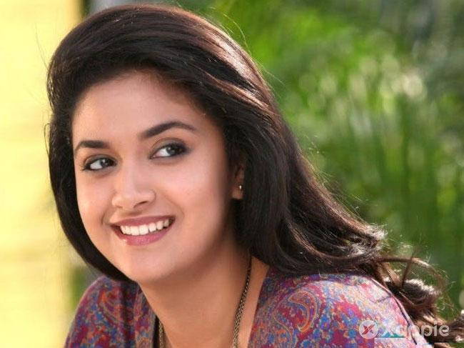 Keerthy Suresh to sport two different looks in her Bollywood debut movie