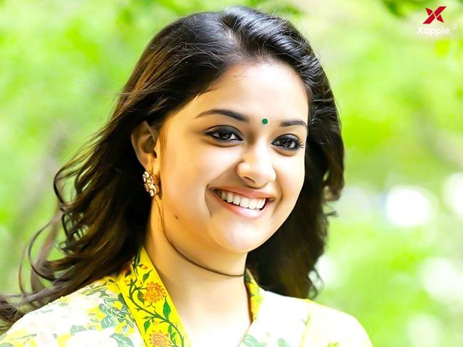 Keerthy Suresh to shift complete focus towards Tollywood